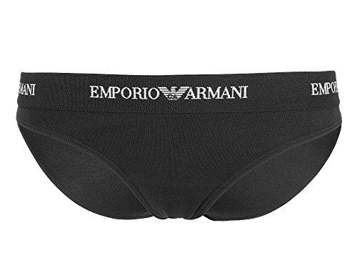 Emporio Armani, Baño para Mujer Negro (Nero 00020)