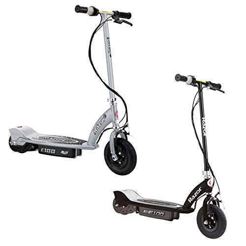 razor e100 motorized rechargeable kids electric toy