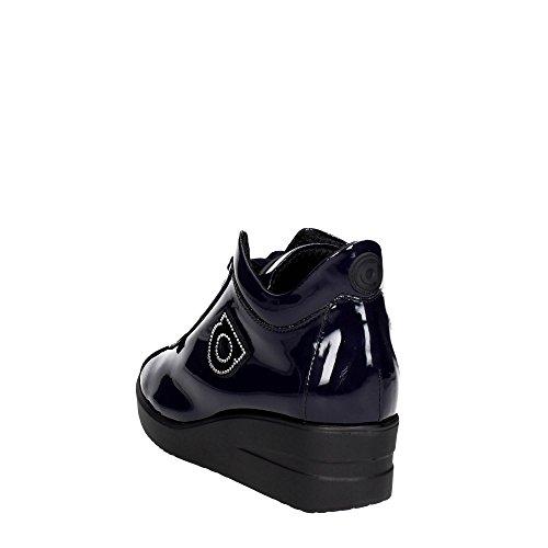 By Sneakers 2 Rucoline Donna Blu Bassa 226 Agile OTwUqxU