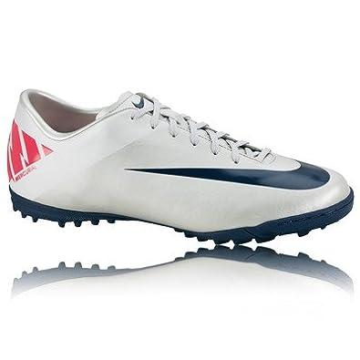 4c43c6b643 Nike Mercurial Victory II Childrens Astro Turf Tra: Amazon.co.uk: Shoes &  Bags