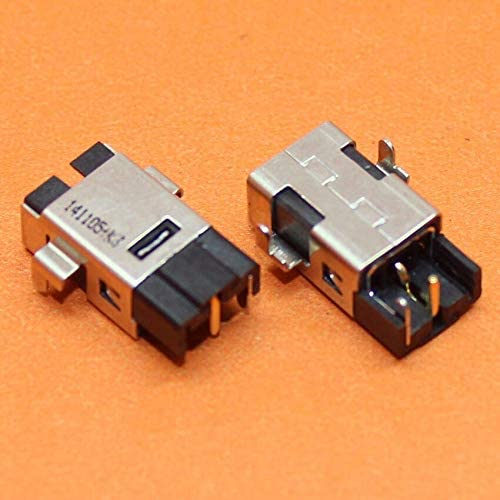 Cable Length: Other Computer Cables Yoton 1 Piece New Laptop DC Power Jack Socket Connector for DELL Vostro 5460 5470,DC-201