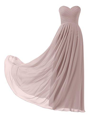 Silver Donna Pink linea a Vestito ad Remedios 8vRCXqw