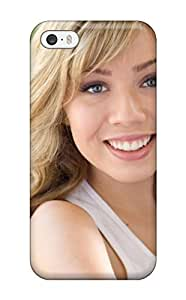Excellent Design Jennette Mccurdy Phone Case For Iphone 6(4.7) Premium Tpu Case