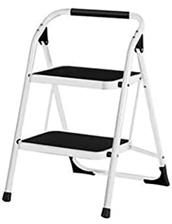 Astounding Cosco Signature 2 Step Stool Amazon Ca Tools Home Machost Co Dining Chair Design Ideas Machostcouk