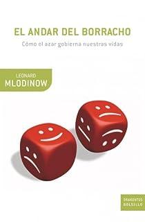 El andar del borracho par Mlodinow