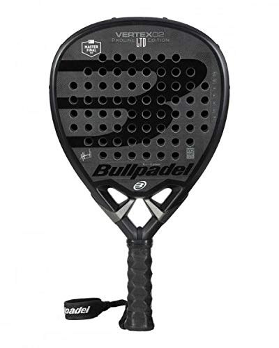 Bull padel BULLPADEL Vertex 2 Master Final LTD. Edition ...