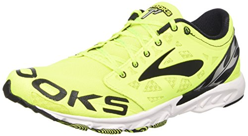 Brooks Black Corsa Multicolore Uomo Uomo Racer Scarpe Nightlife da T7 qrnqpTwB