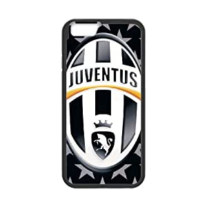 FC Juventus Logo for iPhone 6 Plus 5.5 Inch Phone Case 8SS460191