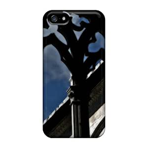 New Iphone 5/5s Case Cover Casing(gothic Window)