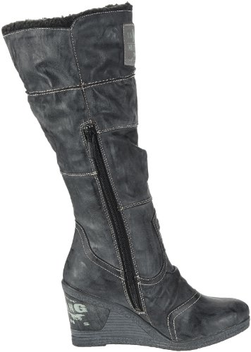 the latest 0cb78 11f3c Mustang Women's Stiefel Boots