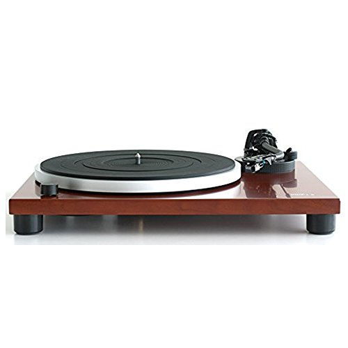 Music Hall MMF-1.5 3-Speed Turntable/Cartridge/Phono-Preamp