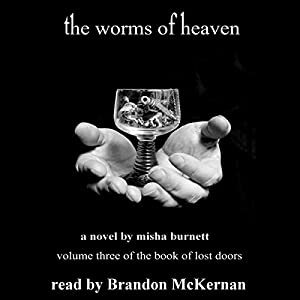 The Worms of Heaven Audiobook