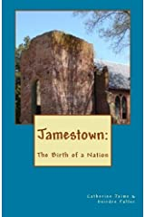 Jamestown: The Birth of a Nation Paperback
