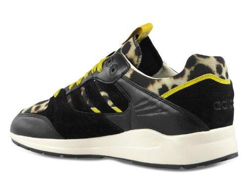 Adidas Consortium Aquarel Animal Print Collection Schoenen Tech Super G95758