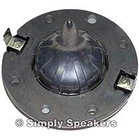 JBL Factory Speaker Replacement Horn Diaphragm 2408, 2408H, D8R2408