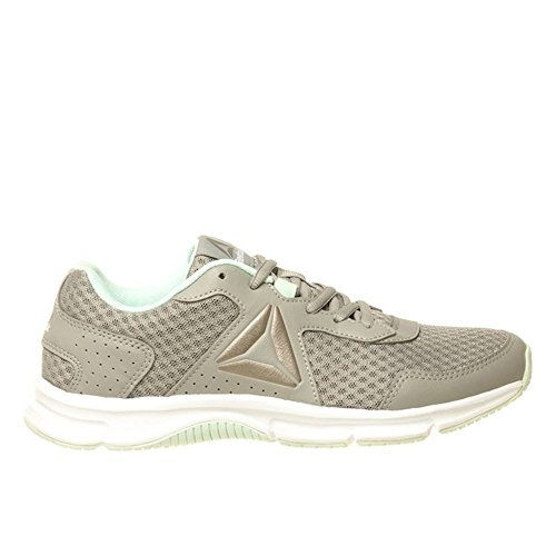 Reebok Bd5781, Sneakers Trail-Running Femme Gris (Mgh Solid Grey/mist/pewter/white)