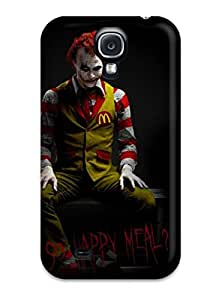 TFIixNP2053HSFDQ Case Cover For Galaxy S4/ Awesome Phone Case