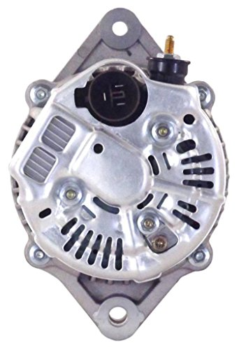 (NEW ALTERNATOR FITS JOHN DEERE UTILITY TRACTOR 5410 5420 5420N 5510 5510N5520 5520N)
