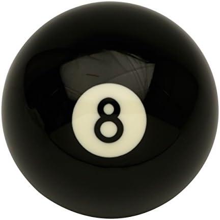 Aramith (아 라 미스) 사 크레이지 8 볼 BAL-CRAZY8P / Aramith (Aramis) Ball Crazy 8 Ball BAL-CRAZY8P