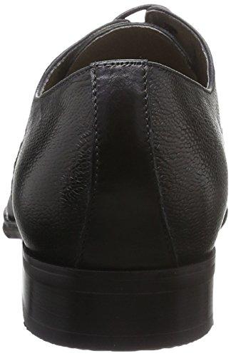 Belmondo 752327 02, Zapatos de Cordones Derby para Hombre Azul - Blau (Marino)