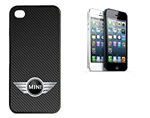 iPhone 5 Case With Printed High Gloss Insert Mini