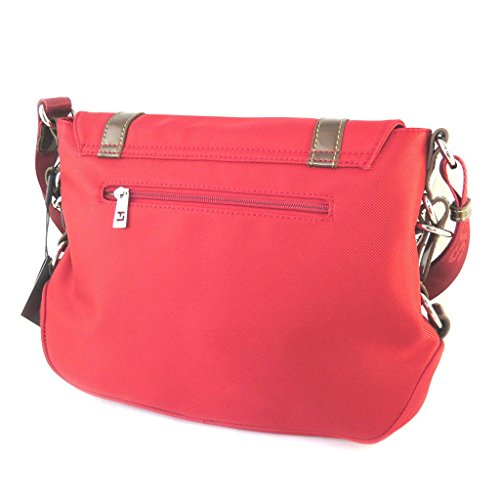 bag 'Ted Red Lapidus' bag Red 'Ted Lapidus' 4g7c1pIqg