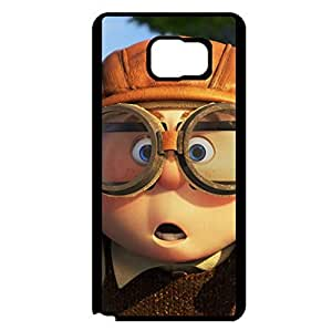 Cool Style Personal Design Cartoon Up Cover Case for Samsung Galaxy Note 5 Anime Up Series Phone Case
