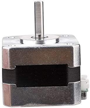 jeerbly 17HS3430 Nema 17 - Impresora 3D para motores paso a paso ...
