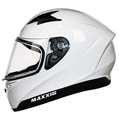 61-62cm Leopard LEO-813 Full Face Motorbike Helmet DOT /& ECE 22.05 Approved #04 Neon Yellow XL