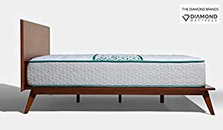 product image for Grateful Hybrid Mattress (California King, Plush)