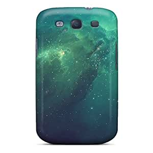 S3 Scratch-proof Protection Cases Covers For Galaxy/ Hot Space Burst Phone Cases