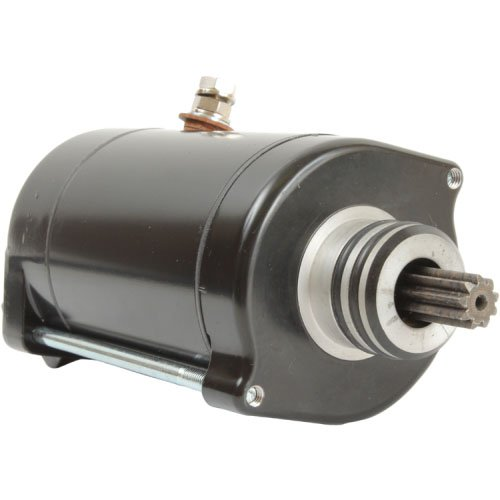 - Db Electrical Shi0035 Starter For Tigershark  640 770 900 1000 1100 1993-99,Arctic Cat Personal Watercraft (Pwc), Monte Carlo,Montego,Ts Series,Daytona