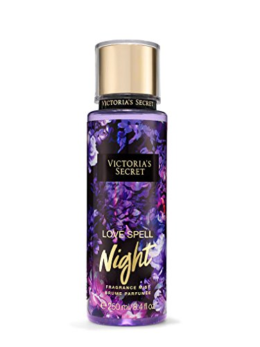 Victoria s Secret Love Spell Night Fragrance Mist Spray 8.4 Ounce Retired Scent