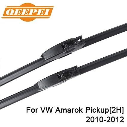 Amazon.com: Limpiaparabrisas de repuesto OCS para VW Amarok ...