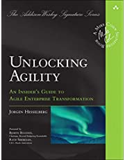 Unlocking Agility: An Insider's Guide to Agile Enterprise Transformation