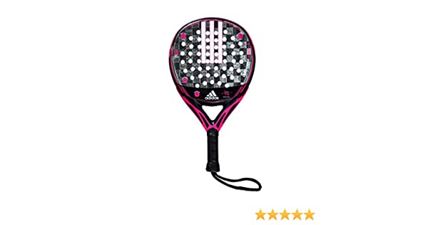 Adidas Adipower Light 1.9 Palas, Mujer, Rosa, 360: Amazon.es ...