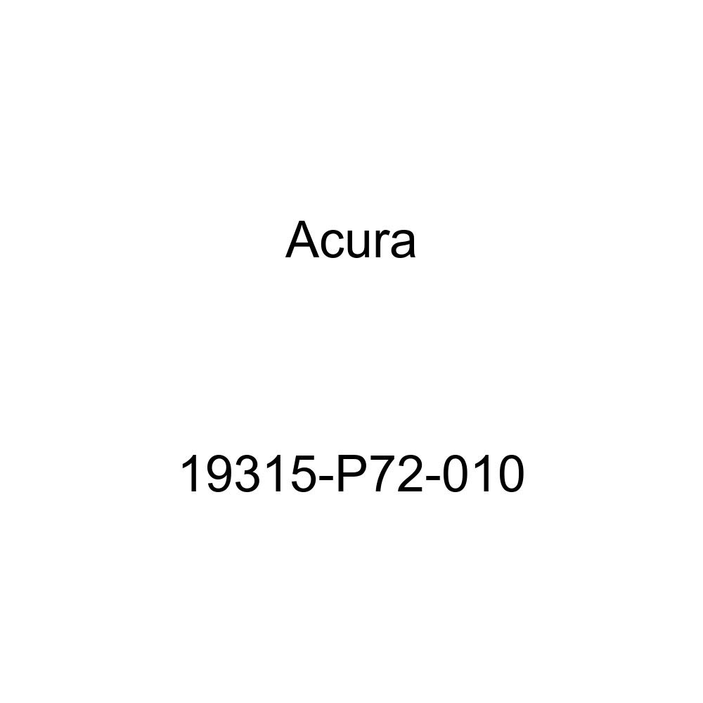 Acura 19315-P72-010 Engine Coolant Outlet Flange