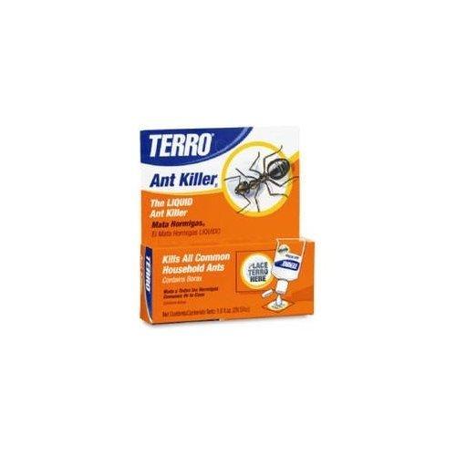 Terro Liquid Ant Killer II, 1 oz,  Pack of 12