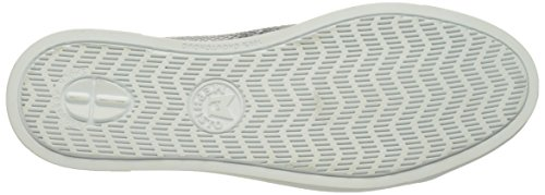 Mephisto Para Mujer Antonia Flat Sand Boa / Steel Magic