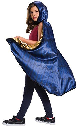 Capa Rubies Costume Company Inc Wonder Woman Multicor