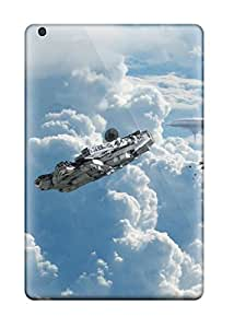Heidiy Wattsiez's Shop New Style High Quality Star Wars Tpu Case For Ipad Mini 3 5495547K66326368