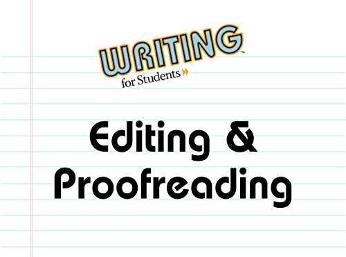 editing-proofreading