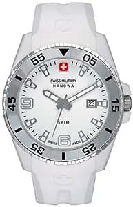 Swiss Military Hanowa 06-4176-21-001-01 Hombres Relojes