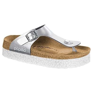 Amazon.com | Papillio Women's Gizeh Platform Sandal