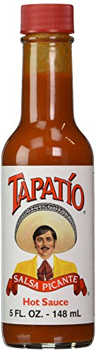 salsa tapatio - 7