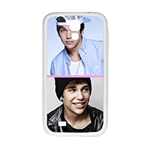 Austin Mahone sunshine boy Cell Phone Case for Samsung Galaxy S4