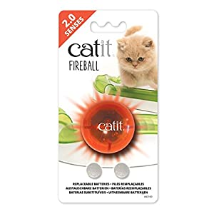 Catit Senses 2.0 Fireball 72