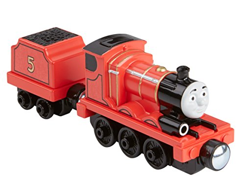 Tender Diecast (Fisher-Price Thomas & Friends Take-n-Play, Talking James)