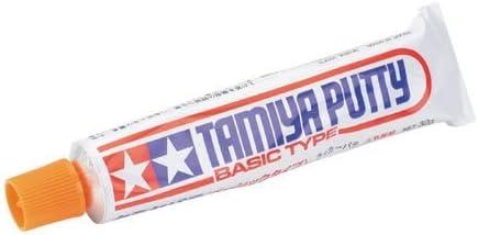 Tamiya 87053 Masilla, 32 g: Amazon.es: Juguetes y juegos