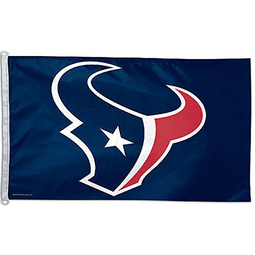 Wincraft NFL Flag NFL Team: Houston Texans